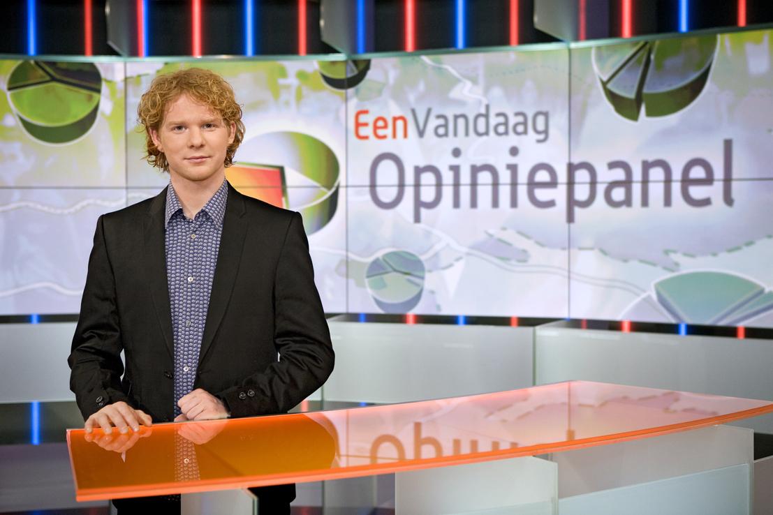 Een vandaag Gijs Rademaker
