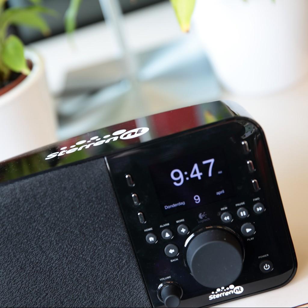 AVROTROS radio