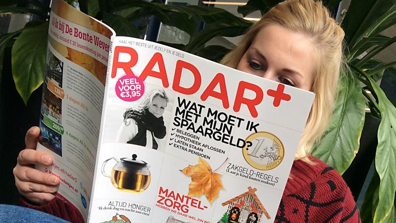 Radar+ Magazine